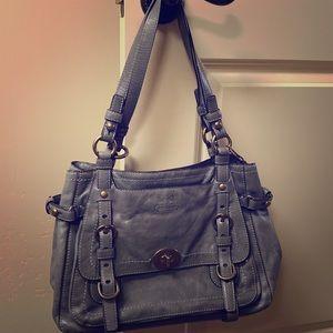 Coach legacy purse
